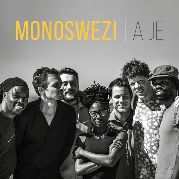 Monoswezi - Loko U Muka