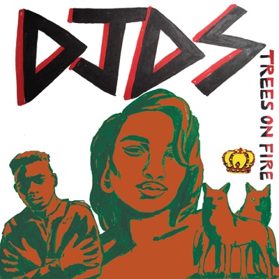 Trees On Fire (feat. Amber Mark & Marco Mckinnis) - DJDS song