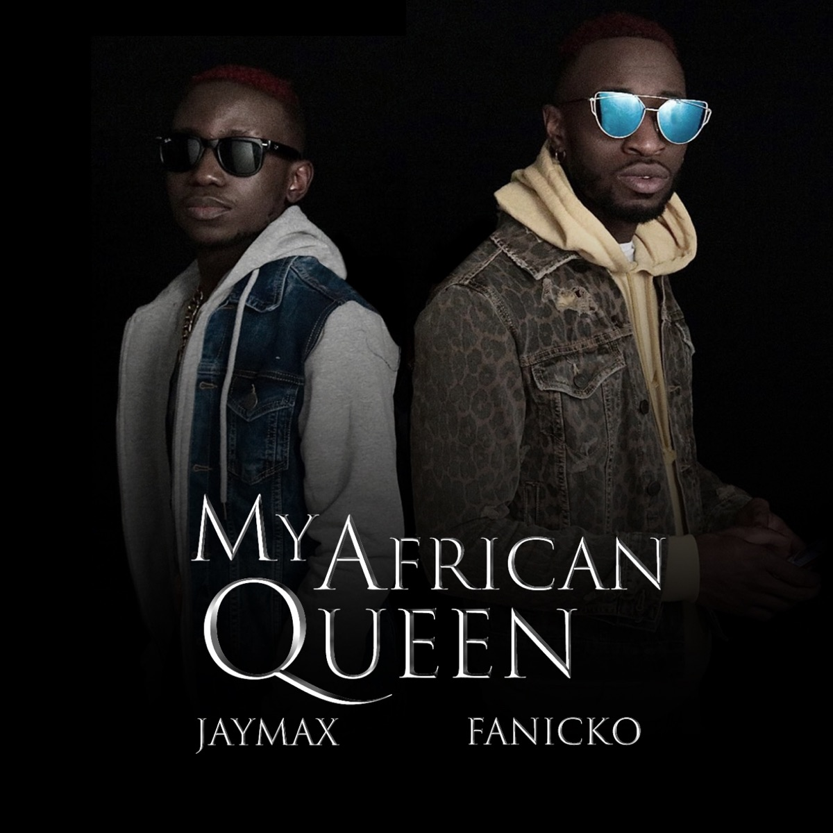 Lyrics To African Queen Song By 2face Idibia Yeah You Are My Oooh