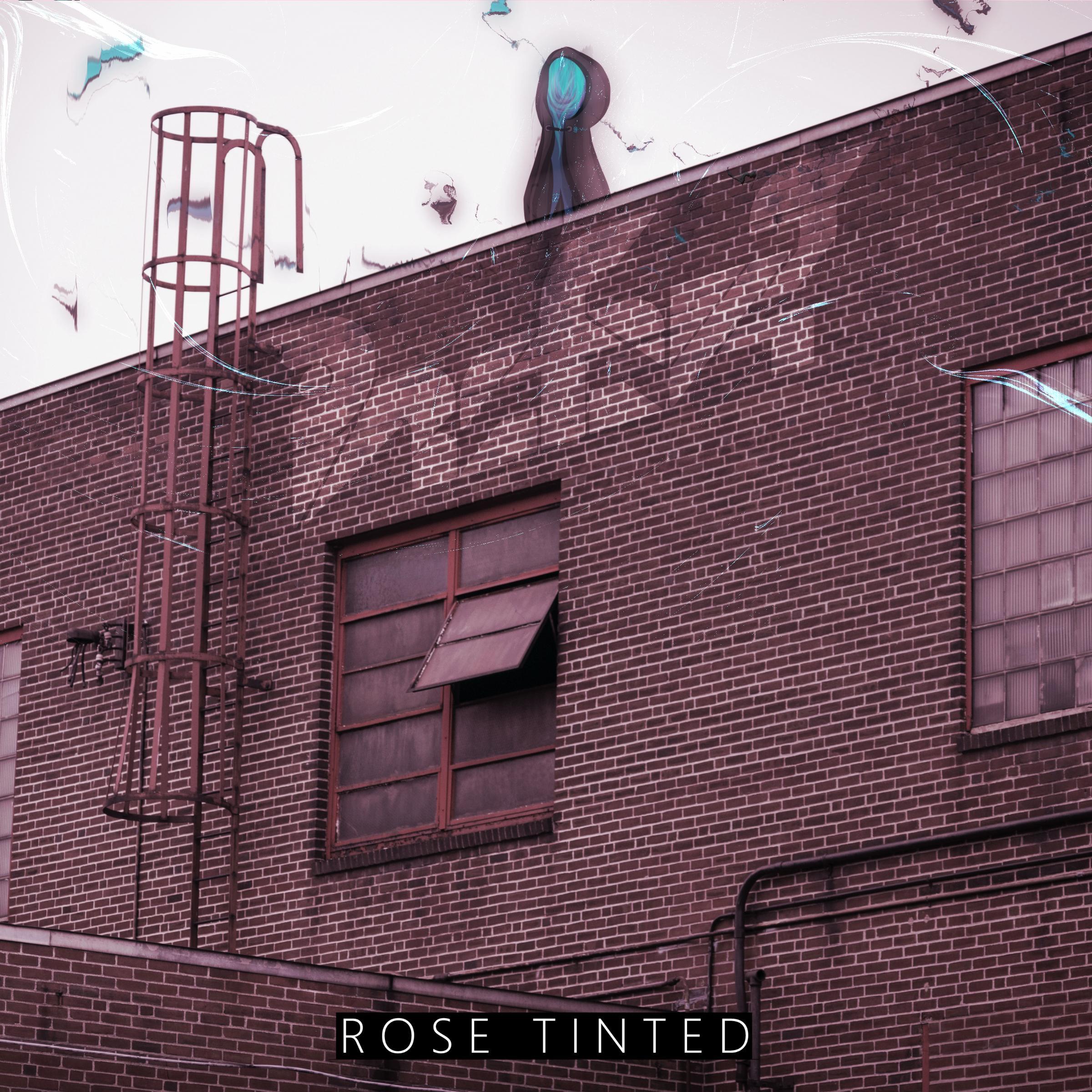 Rose Tinted - Single