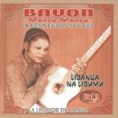 Libanga na libumu, Vol. 1 (feat. Les Negros Succes) [La légende du Congo]