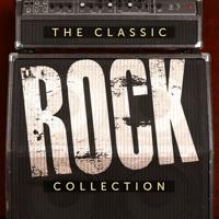 Verschiedene Interpreten - The Classic Rock Collection artwork