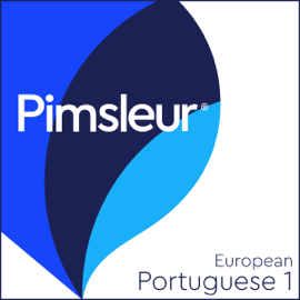 Pimsleur Portuguese (European) Level 1: Learn to Speak and Understand European Portuguese with Pimsleur Language Programs audiobook