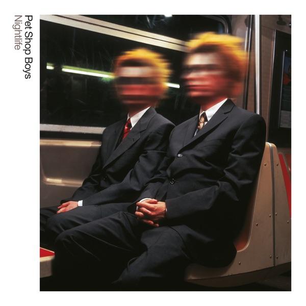 Pet Shop Boys mit New York City Boy