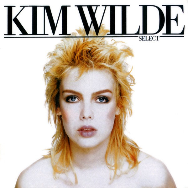 Kim Wilde mit View From a Bridge