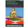 Farida Khanum In Concert songs