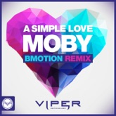 A Simple Love (BMotion Remix) [Club Master] - Single