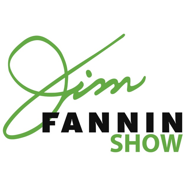 Jim fannin show by jim fannin on apple podcasts malvernweather Image collections