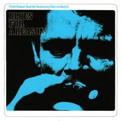 Blues for a Reason (feat. Warne Marsh)