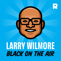 Podcast cover art for Larry Wilmore: Black on the Air