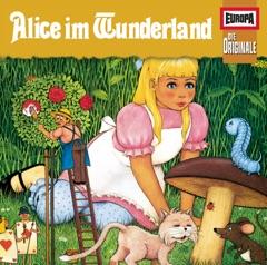 Folge 62: Alice im Wunderland