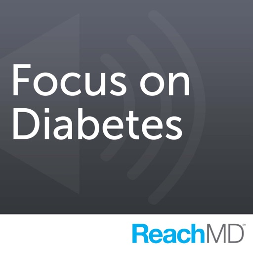 Cover image of Focus on Diabetes