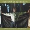 Portrait of Bob Brown - EP ジャケット写真