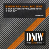 Shout Out (feat. MC DV8) - Single