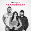 Lady Antebellum - Heart Break  artwork