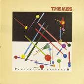 Percussion Spectrum