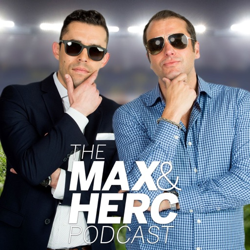 Cover image of Max & Herc