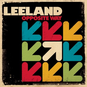 Leeland - Let It Out Now
