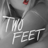 Two Feet - Momentum - EP  artwork