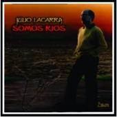Julio Lacarra - Cancion De Fuego