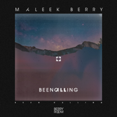 Been Calling - Maleek Berry