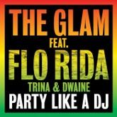 Party Like a DJ (feat. Flo Rida, Trina & Dwaine) [Remixes] - EP
