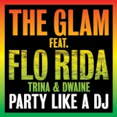 Party Like a DJ (feat. Flo Rida, Trina & Dwaine) [Remixes] - EP
