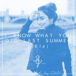 Alex G & dUSTIN tAVELLA - I Know What You Did Last Summer (Acoustic)