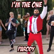 I'm the One Parody - Bart Baker