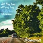 Arkansauce - Mulberry Mountain
