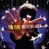 The Cure: Greatest Hits ジャケット写真