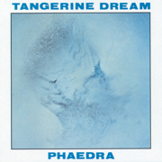 Phaedra - Tangerine Dream - Tangerine Dream