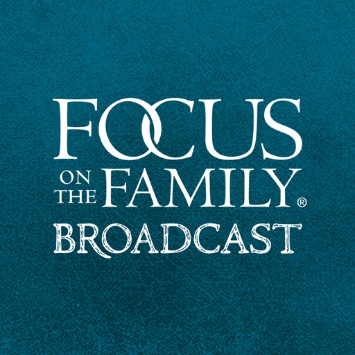 Cover image of Focus on the Family Broadcast