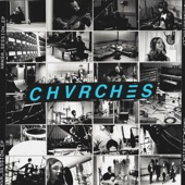 CHVRCHES - Graffiti