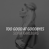 Too Good at Goodbyes - Sofia Karlberg