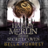 Bella Forrest - Harley Merlin and the Secret Coven (Unabridged)