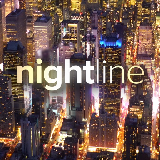 Cover image of Nightline