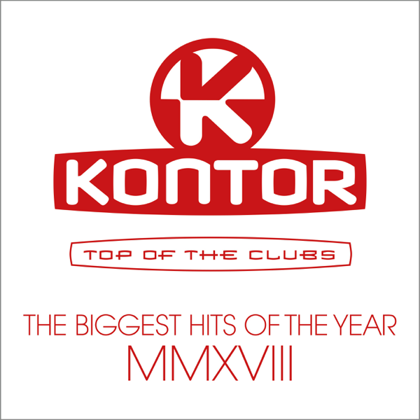 Kontor Top Of The Clubs – The Biggest Hits Of The Year MMXVIII (2018)