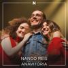 Nando Reis - N (feat. Anavitória)  arte