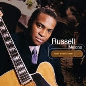 Listen to 30 seconds of Russell Malone - Get Out Of Town