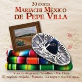 Mariachi México de Pepe Villa - Morir Soñando
