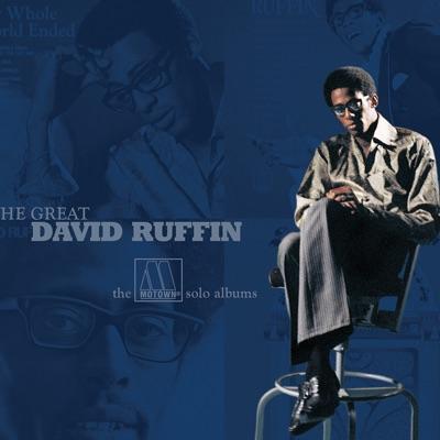 David Ruffin - The Motown Solo Albums, Vol. 1 - David Ruffin