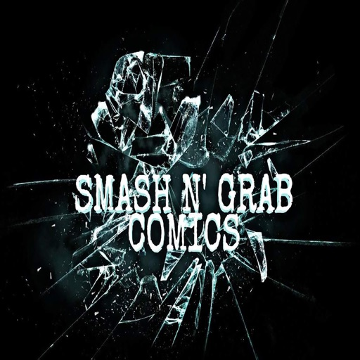 Cover image of Smash N' Grab Comics