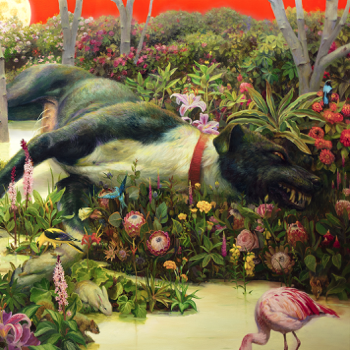 Feral Roots Rival Sons album songs, reviews, credits