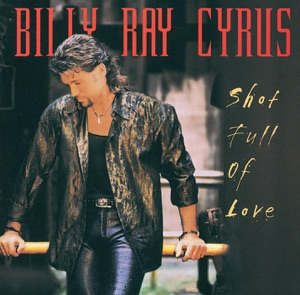 Billy Ray Cyrus - Busy Man