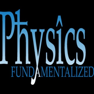 Physics Fundamentalized on Apple Podcasts