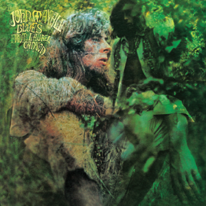 John Mayall & The Bluesbreakers - Blues From Laurel Canyon (Remastered)