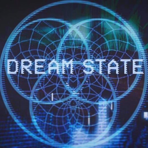 Cover image of DREAM STATE: a political scifi audiodrama