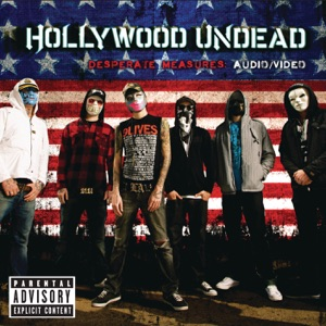 Hollywood Undead - Tear It Up