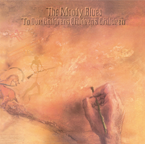 The Moody Blues - Candle of Life (Full Version)